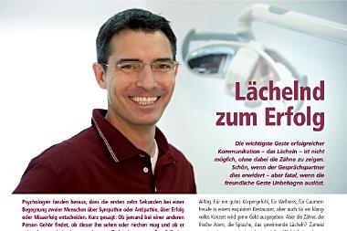 Ästhetische Zahnheilkunde Düsseldorf
