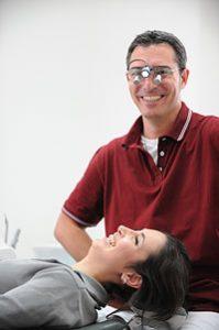 Zahnarzt Düsseldorf - Parodontalbehandlung 2