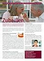 Zahnarzt Düsseldorf - Zahnimplantate