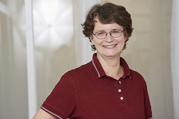 Zahnärztin Düsseldorf Bilk - Dr. Annedore Flügge