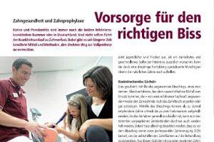 Zahnarztpraxis für Kinder in Düsseldorf