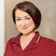 Ina Gelberg