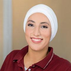 Aisha El Asrouti